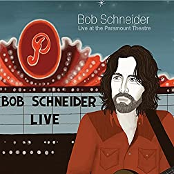 Live At The Paramount Theatre 2CD+1DVD