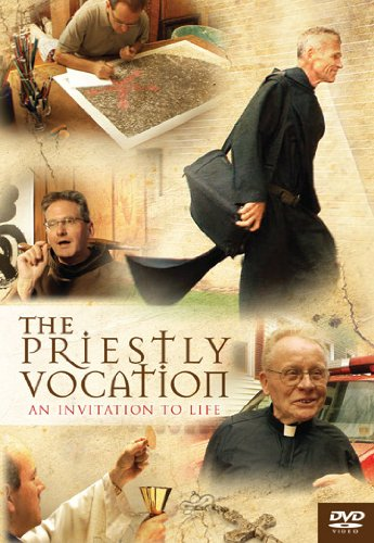 The Priestly Vocation