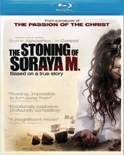 The Stoning of Soraya M. [Blu-ray]