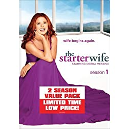 The Starter Wife: Miniseries & Season 1