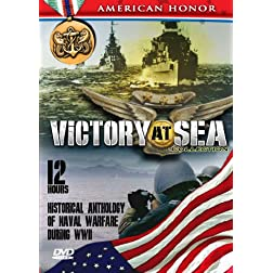 Victory at Sea (2pc)