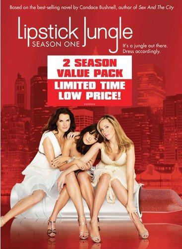 Lipstick Jungle: Seasons One & Two