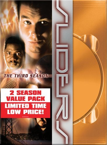 Sliders: The Third & Fourth Seasons