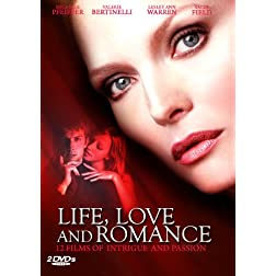 Love Life & Romance: 12 Films (2pc)