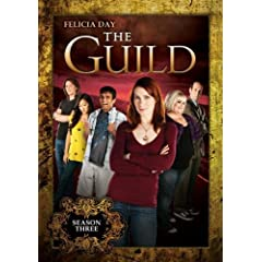 The Guild: Season Three (Amazon.com Exclusive)