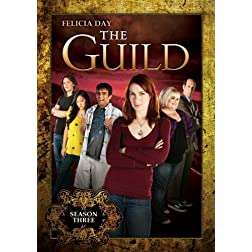 The Guild: Season Three (Amazon.com Exclusive)