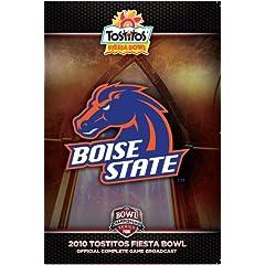 2010 Tostitos Fiesta Bowl-Boise St vs. TCU