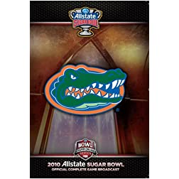 2010 Allstate Sugar Bowl-Florida vs. Cincinnati