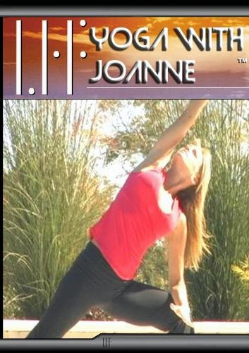 Yoga with Joanne