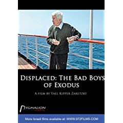 Displaced: The Bad Boys of Exodus