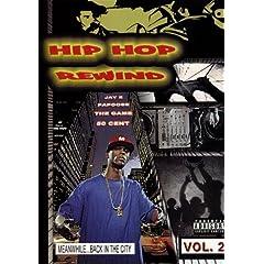 Hip Hop Rewind vol.2