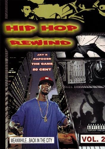 Hip Hop Rewind vol.2