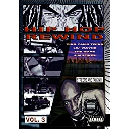 Hip Hop Rewind vol.3