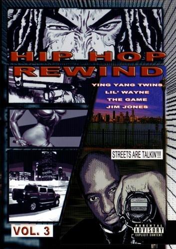 Hip Hop Rewind vol.3