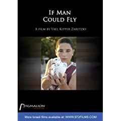If man could fly
