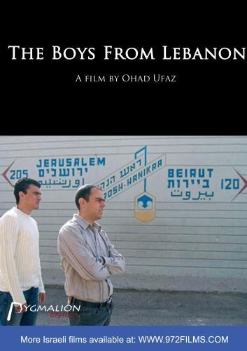 The Boys From Lebanon