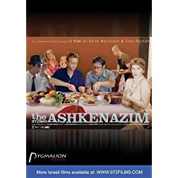 The Ashkenazim