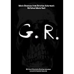"""G.R."" Movie Showcase from Christian Ackerman's Old School Movie Vault"