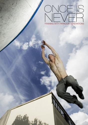Once is Never: Training with Parkour Generations