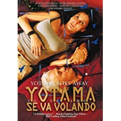 Yotama se va volando (Yotama Goes Flying)