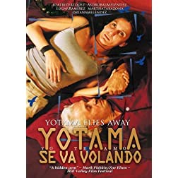 Yotama se va volando (Yotama Goes Flying)
