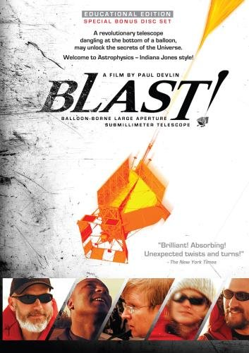 BLAST! Educational PAL DVD