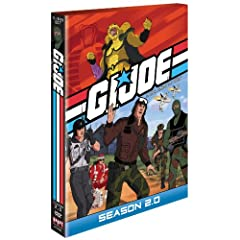 G.I. Joe A Real American Hero: Season Two
