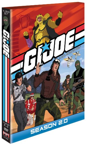 G.I. Joe A Real American Hero: Season Two