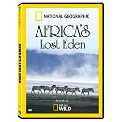 Africa's Lost Eden