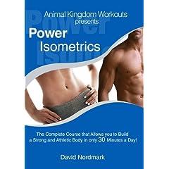 Power Isometrics - The DVD Course