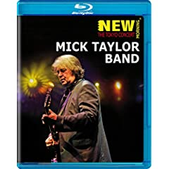 Taylor Band, MickThe Tokyo Concert