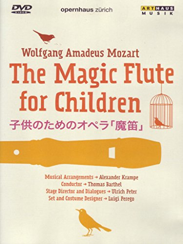 The Magic Flute for Children