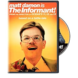 The Informant!