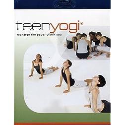 TeenYogi [Blu-ray]