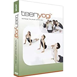 TeenYogi