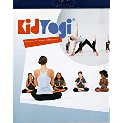 KidYogi [Blu-ray]