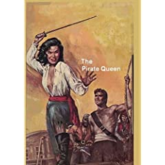 The Pirate Queen ( aka.- The Tiger of The Seven Seas )