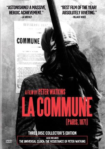 Commune (Paris 1871) (3pc) (Coll Sub B&W)