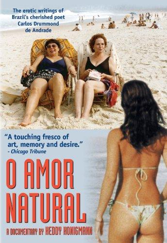 O Amor Natural (Sub)