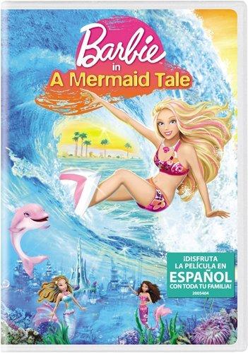 Barbie in A Mermaid Tale (Spanish)