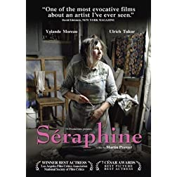 Seraphine (Sub)