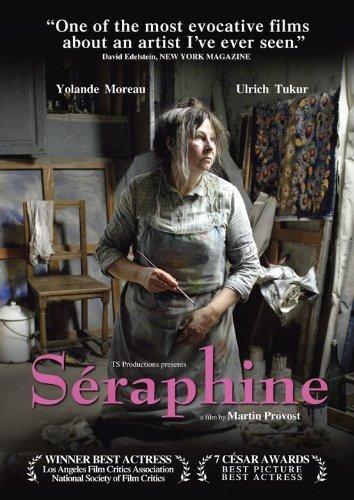 Seraphine (Sub)