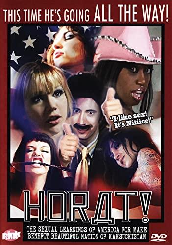 Horat (DVD)