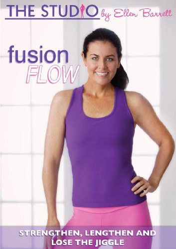 Fusion Flow with Ellen Barrett