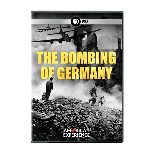 Bombing of Germany