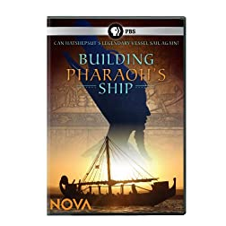 Building Pharaoh's Ship