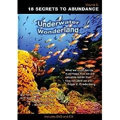 Underwater Wonderland vol.5 18 Secretes to Abundance`