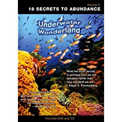 Underwater Wonderland vol.5 18 Secretes to Abundance`