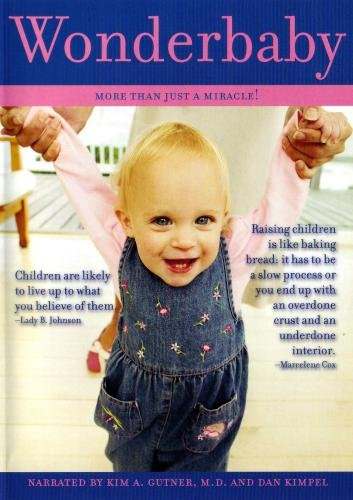 Wonderbaby: More Than Just a Miracle!