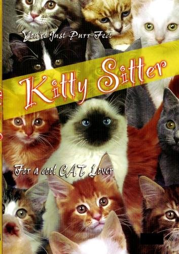 Kitty Sitter